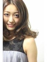 カイナル 関内店(hair design kainalu by kahuna)メタプラカラー(関内店)