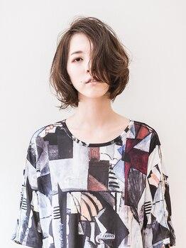 たさわ堂モク(たさわ堂moku)の写真/大人女性を知り尽くしたスタイリストが集結☆カット、カラーやパーマなど、どのメニューも一流◎
