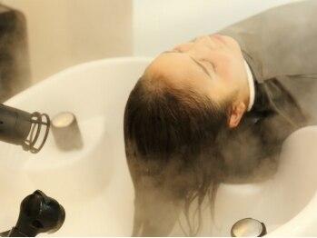 """ムルチュラ(muruchura)の写真/『""""オージュア""""で私史上最高の美髪へ』あなたの「今」に合った最適のケアで、髪と地肌にハリと潤いを―"""