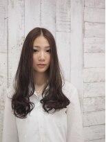 ヘアーアンドメイク ポッシュ 日暮里店(HAIR&MAKE POSH)ナチュラルカール