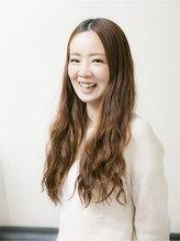 ヘアー ロゼッタ ギンザ(Hair rosetta GINZA)村松 京