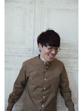 ナルーヘア(nalu hair)谷本 将太