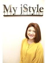 マイ スタイル 上野店(My j Style)照屋 小百里