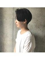 コヨイ(coyoi)【coyoi】エッジショート <hirao>