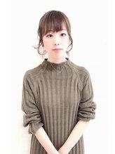 パーフェクトビューティーイチリュウ(perfect beauty ichiryu)足立 奈津木