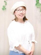 オーガニックサロン フェイス 梅田店(organic salon face)佐野 真由美