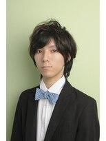 結婚式でおすすめの新郎の髪型5選|NGの髪型もご紹介