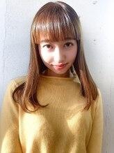 ヘアーワークス ヘルム 渋谷店(HAIR WORKS HELM)