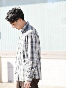 アンツ サザンリゾート 茅ヶ崎店(ANT'S Southern Resort)の写真/髪だけではなくフェイスケアで第一印象◎な男性に。あなたの魅力を最大限に引き出します。