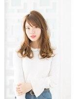 ヘアーサロン リアン 鴻巣店(hair salon Rien)モテ髪オシャレヘアー♪