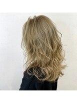 ソース ヘア アトリエ(Source hair atelier)【SOURCE】バニッシュシアブラウン