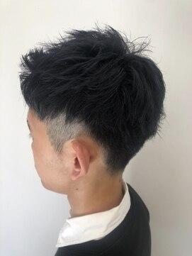 ネオヘアー 曳舟店(NEO Hair)カジュアルショート(曳舟)