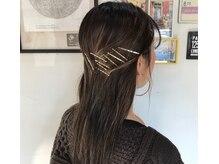 ルーナ ヘアラウンジ(Luuna hair lounge)の雰囲気(最上級トリートメント「TOKIO」おすすめです☆)