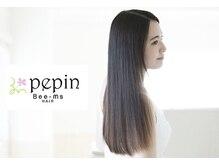 ビームズ ヘアー ペパン(Bee ms HAIR pepin)