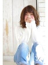 デジャヴ 千葉店【Dejave】ミランダライツミディアム@藤井仁紀