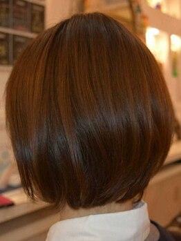 恋する毛髪研究所 立石 ラボ(立石 labo)の写真/【恋髪】のメニューで一番種類が多いのはトリートメント!一人一人の悩みに合ったトリートメントをご提案♪