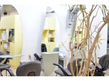 ハートフル(hair salon HEART FULL)の写真