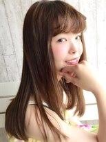 モウ ライフヘアー(MOW LIFE HAIR)MOW☆艶めき!ロングヘア