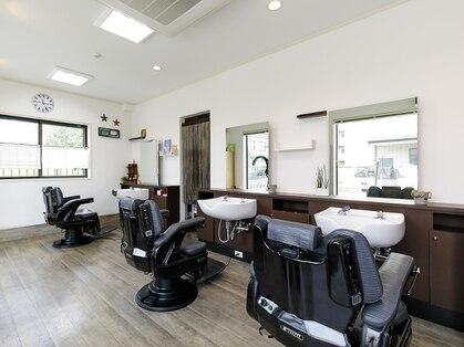 ヘアサロン リクル(Hair Salon Re'Cle)の写真