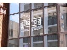 ガナンシア 川崎店(ganancia)の雰囲気(この看板が目印です!!!)