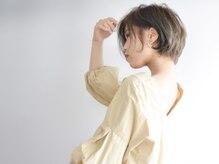 ウィルヘア(WILL hair)の雰囲気(明石エリア圧倒的大人気サロン☆550件以上の高評価口コミ)