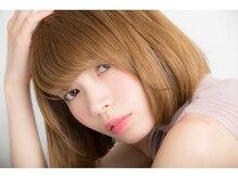 ユーフォリア(Euphoria SHIBUYA)の雰囲気(【オージュア】女性の髪の悩みを徹底的に追求したトリートメント)