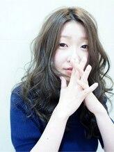 ヘア ヴィーヴル 田宮店(Hair BIVRE)ヘルシーおフェロstyle#Kimura