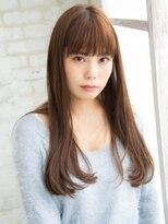 ヘアーワークスミスト 池袋店(Hair Works MIST)艶髪!ツヤストロング