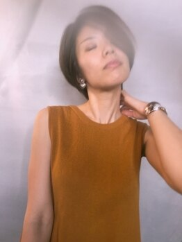 リップル(Ripple)の写真/あなたの髪質や骨格バランスを見極めて簡単スタイルをご提案。