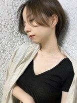 ラウンジ モリオ イケブクロ(Lounge MORIO Ikebukuro)【morio池袋】綺麗でかっこいいショート♪