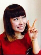 ビーピーヘアー(BP hair)高田 千歌