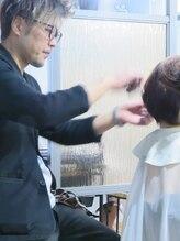 ヘアプロデュース ギフト(HAIR PRODUCE Gift)橋本 祥宜