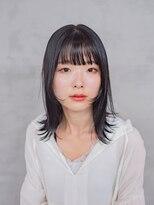 カイコヘアーアンドアートスタジオ(kaiko hair&art studio)tight medium