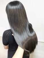 ローラン(ROULAND)毛先まで輝くストレスフリーな黒髪美人20代30代40代
