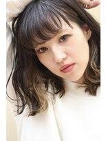 ロルド ポワール(Rold poire)【MASAYA】美髪×インナーカラー