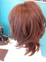 ジェージェーサロン ヘアーアンドメイク(JJsalon hair&make)カット+カラー+トリートメント+ハンドスパ