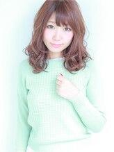 ムウ難波セカンド(MOU)ミニョンヌ☆セミディ