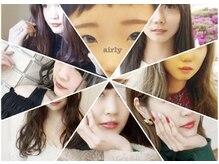 エアリー ヘアーデザイン(airly hair design)