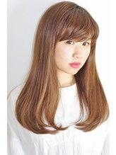 アールディ ヘアー 富雄三碓店(Ardy Hair)艶ストレート