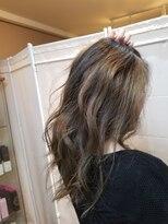アリシアヘアー(ARISHIA hair)ヴェールグレージュ! 【ARISHIA hair 那珂】