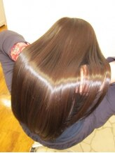 エムスリーディーサロン アクトヘアー(M3D Act Hair)【Act-Hair】Diamond★Flash(M3Dフォトコンテスト入選)