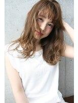 フェス カットアンドカラーズ(FESS cut&colors)女の子らしい質感【福岡美容室FESS】