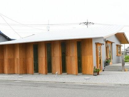 ヒロ美容室の写真