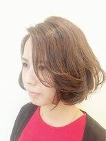 リブヘアー ドット(LiB hair.)大人ボブ