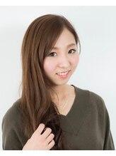 ヘアメイクソラ(Hair make SORA)毛先大きめカール