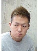 COCO LOCO 短髪 ツーブロック N-96