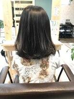 ヘアーガーデンロルド(hair garden Rold)お子様カットも可愛く仕上げます。