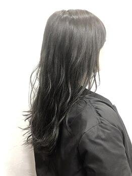 """リゴ ヘアー(RIGO hair)の写真/【明石駅から徒歩1分】Cut+Color+リペアtr¥5000~☆プチプラ×高技術で周囲と差がつく""""可愛い""""が叶う!"""