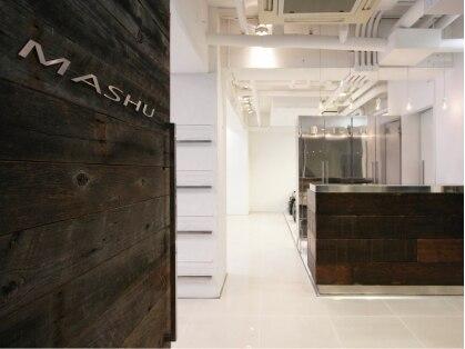 マッシュ 並木店(MASHU)の写真