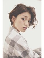 """バルーンヘアー(BALLOON HAIR)【 BALLOON HAIR 表参道 】 Summer """"Sun Light"""" Collection"""